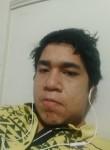 Octavio, 18  , Zapopan