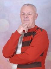 Petr, 61, Ukraine, Kaniv