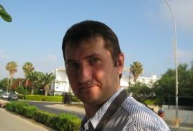 Sergey, 39 - Это лето