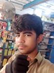 Adnan Ali, 18  , Karachi