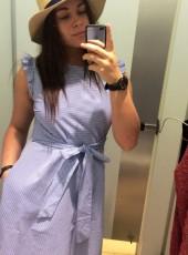 Anastasiya, 26, Russia, Tolyatti