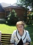 Faina, 57  , Cherkessk