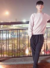 翔, 20, China, Tainan