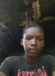 James , 21  , Port-au-Prince