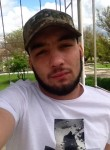 Aslan Aslanov, 23  , Malgobek