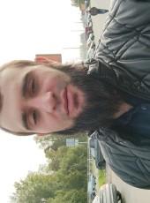 Magomed, 25, Russia, Saint Petersburg