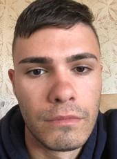 Iliq , 21, Bulgaria, Knezha