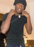 Avery Kirksey, 18  , Birmingham (State of Alabama)