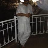 Amar, 37  , El Abadia