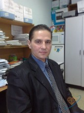 Maikl, 44, Russia, Saratov