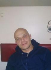 nikolai, 39, Россия, Санкт-Петербург