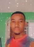 Daniel, 26  , Libreville