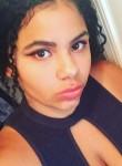 Moriah, 22  , Newport News