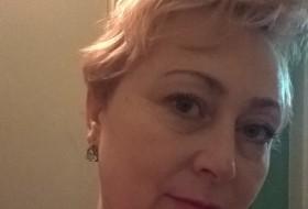 татьяна, 43 - Just Me
