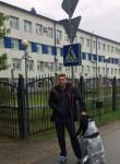 Andreyka, 42  , Vinzili
