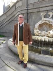 Fernando Serrano, 66, Spain, Carmona