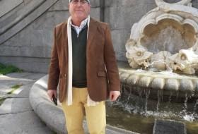 Fernando Serrano, 66 - Just Me