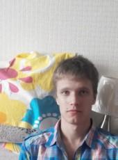 Aleksandr, 28, Belarus, Gomel