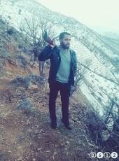 Berat, 27, Turkey, Istanbul