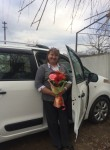 IRINA, 53  , Smolenskaya