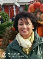 Tatyana, 58, Russia, Lyubertsy