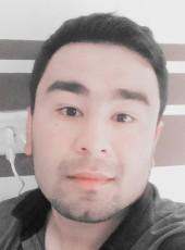 Urall, 25, Uzbekistan, Tashkent