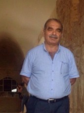 Davut, 62, Turkey, Besni