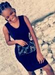 Sama Pierre, 18  , Port-au-Prince