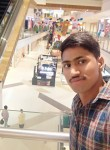 Abhay singh, 21  , Bhind