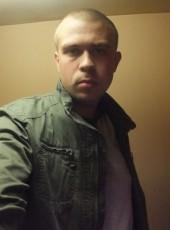 Viktor, 33, Russia, Yekaterinburg