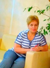 Olga, 59, Russia, Murmansk
