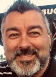 David, 46  , Fuengirola