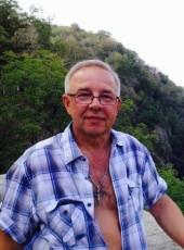 Leonid, 57, Russia, Saky