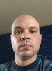 andrey, 32, Russia, Ishim