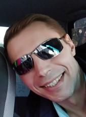 Denis, 43, Russia, Omsk
