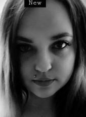 lena, 22, Russia, Gramoteino