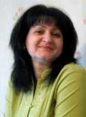 Nina, 57, Luxembourg, Luxembourg
