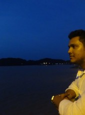 anurag, 31, India, Kulti