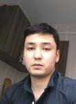 eldar, 24, Moscow