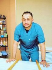 Юрий, 32, Россия, Москва