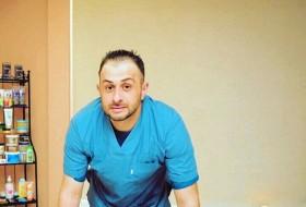 Yuriy, 32 - Just Me