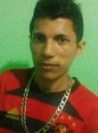 Hernandes, 18, Jaboatao dos Guararapes