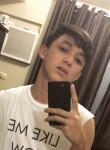 Glen, 22, Makati City