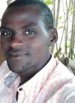 Konaté, 34  , Abidjan