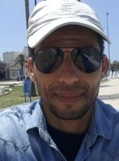 Abdelghani, 46, Morocco, Safi