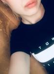 Anastasiya, 20  , Angarsk