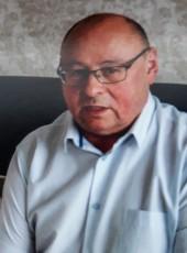 Viktor, 64, Belarus, Minsk