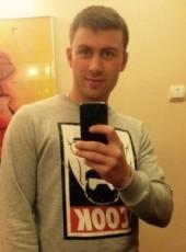 Anton, 30, Russia, Ivanovo