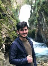 Cafer, 21, Turkey, Ercis