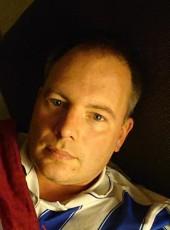 james, 52, United States of America, Saint Louis